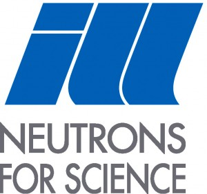 ILL Neutrons for Science logo
