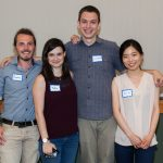 Penn's REACT team welcomes four Grenoble students for summer 2016