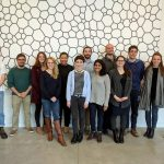 Third REACT Cohort at GIANT in Grenoble, France