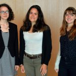 French Students Present to Penn, Solvay and CNRS