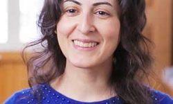 Zahra Fakhraai