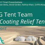 SURGG Tent Team Videos