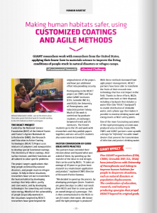 customized coatings screen shot spring issue